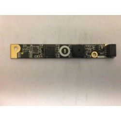 Webcam Hp G62