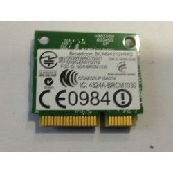 Placa Wifi Hp Mini 5102