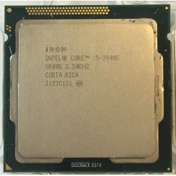 Procesador intel core i5 Apple Imac a1311 2011