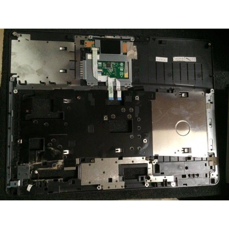 Drivers for Acer Extensa 5620Z Touchpad